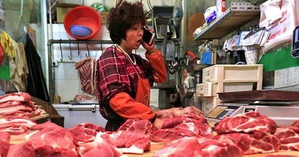 Por que a China se viu obrigada a negar que venda carne humana ...