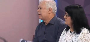 Neste sábado (28), pais de Dinho revelam como superaram a morte do filho