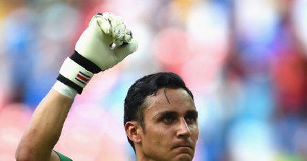 Destaque da Costa Rica na Copa do Mundo está fora da Copa ...