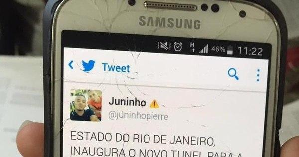 Polícia identifica 4 suspeitos de estupro coletivo no Rio; vítima ...