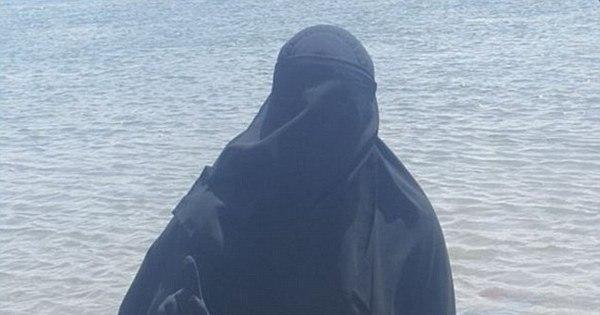 Mulher-bomba do Estado Islâmico ameaça Reino Unido no Twitter ...
