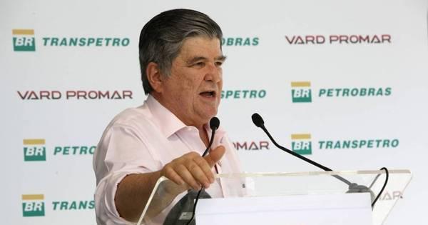 Machado diz ter repassado propina para políticos de 6 partidos ...