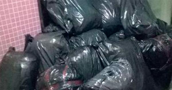 Dois veículos são apreendidos com 245 kg de drogas em Lauro de ...