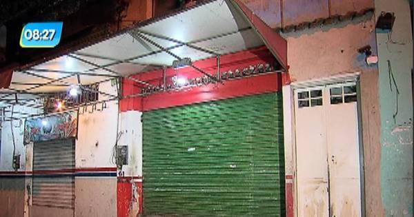Suspeitos fazem arrastão e roubam clientes de bar em Vila Isabel ...