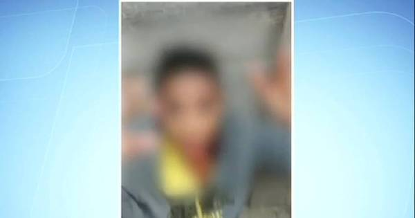 RJ: traficantes gravam tortura e enviam vídeo para família de ...