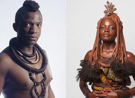 História de amor de Kamau e Luena é interrompida pela escravidão