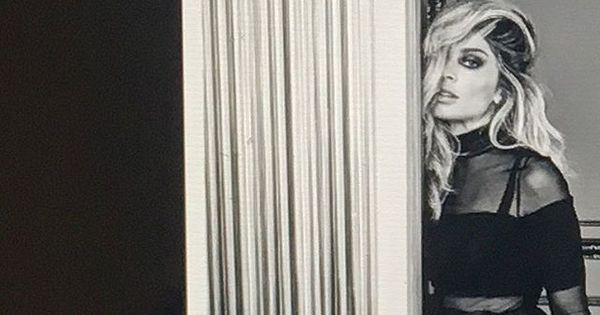 "Grazi Massafera divulga foto sensual e fãs elogiam: ""Deusa ..."