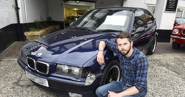 Você compraria um BMW 118 1998 por cerca de R$ 1 mil em ...