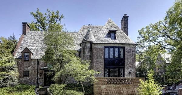 Conheça a mansão milionária onde Obama vai morar após a ...