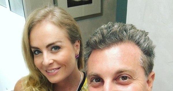 Angélica e Luciano Huck vão a casamento de Helena Bordon em ...