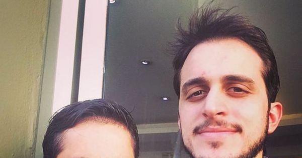 Filho de Gretchen, Sérgio Aversani confessa que se incomoda com ...