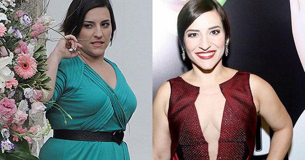 Simone Gutierrez conta como perdeu 42kg comendo pão com ...