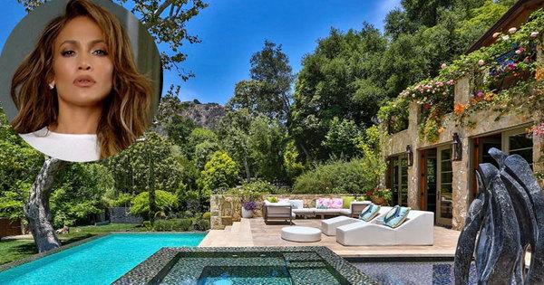 Jennifer Lopez compra mansão de R$ 100 milhões que é quase ...