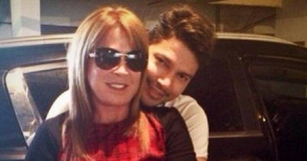 Zilu Godói processa o ex- namorado Zé Henrique para recuperar ...