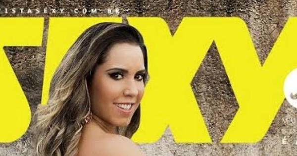 Mulher Melão posou nua por R$ 5 mil - Entretenimento - R7 ...