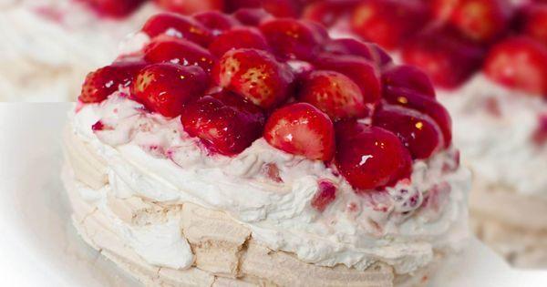 Festival do Morango vai te fazer sair da dieta com doces de dar ...