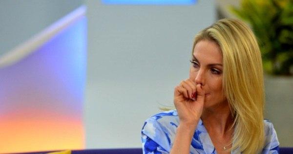 """Cesar Filho faz discurso emocionante para Ana Hickmann: """"O Hoje ..."""