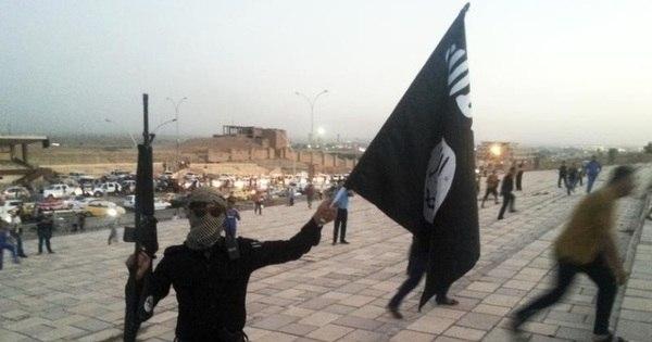 Estado Islâmico pede que muçulmanos destruam os aparelhos de ...
