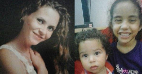 ES: mulher mata filhos e comete suicídio dentro de casa - Fotos - R7 ...