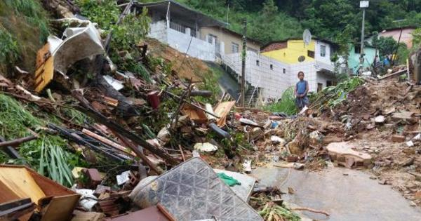 Município de Pernambuco decreta estado de emergência por causa ...