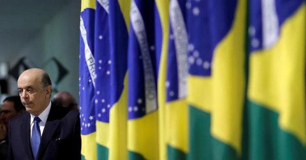 Grupo da União Europeia ataca governo Temer - Notícias - R7 Brasil