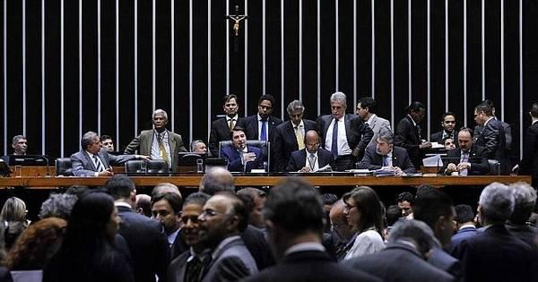 Câmara aprova reajuste a funcionários públicos e deve causar ...