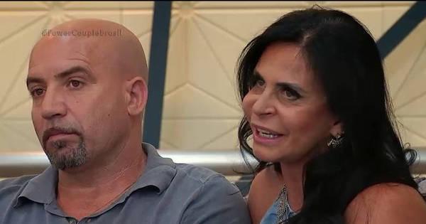 Com eliminação de Gretchen e Carlos, Power Couple Brasil lidera ...
