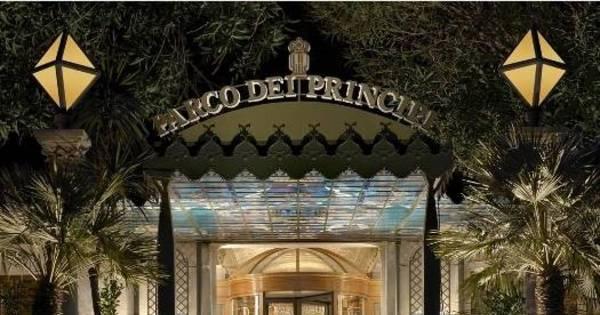 Conheça o hotel 5 estrelas que já teve ligação com uma das ...