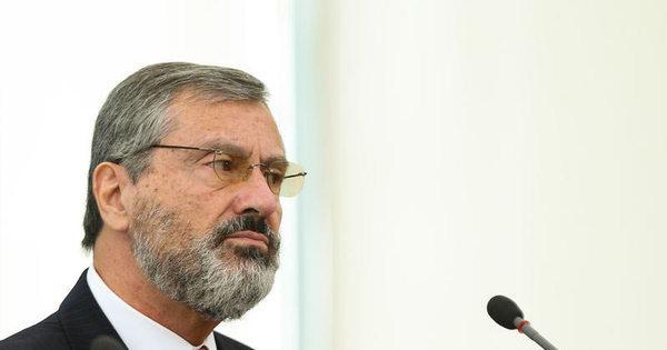 Novo ministro da Transparência sugere a servidores sem ...