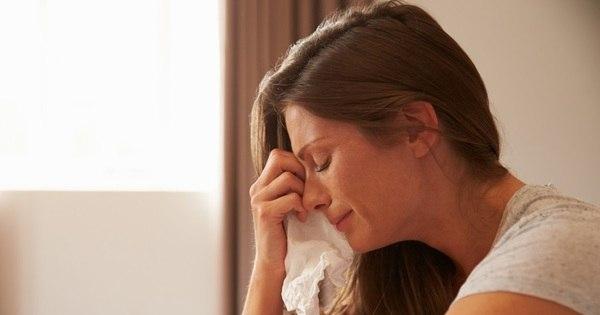 Tristeza excessiva e desinteresse podem ser sinais de depressão ...