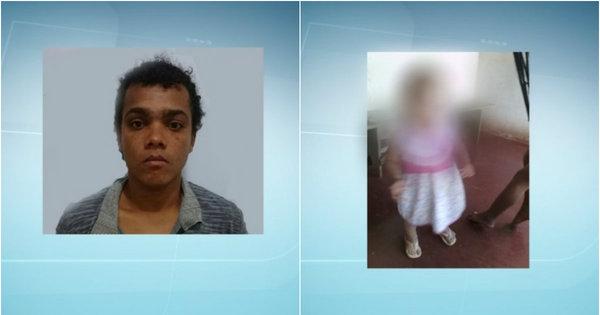 Pai é suspeito de estuprar filha de 10 meses no MT - Fotos - R7 ...