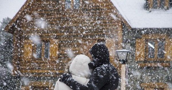Neve à vista! Veja 10 motivos para visitar Bariloche - Fotos - R7 ...
