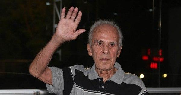 Eder Jofre lamenta a morte do amigo Muhammad Ali - Esportes - R7 ...