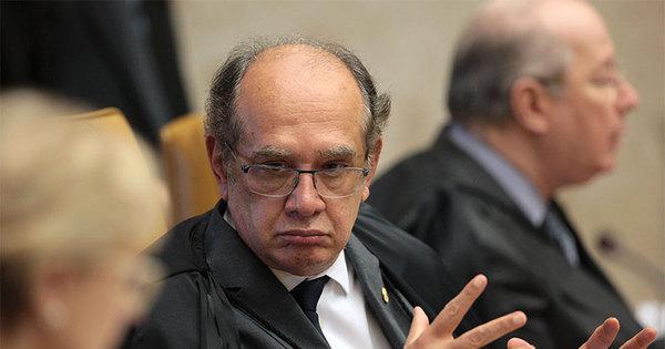 Ministro do STF manda lacrar documentos de CPI - Notícias - R7 ...