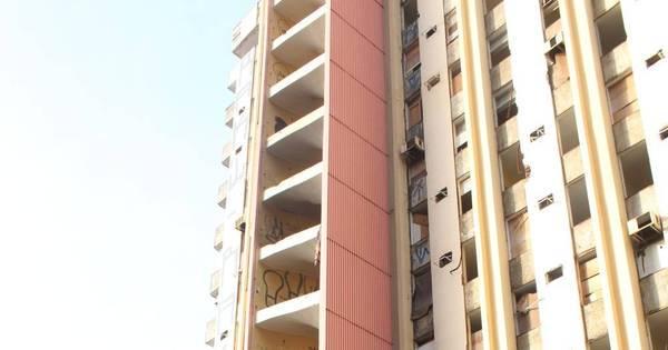 Polícia Militar desocupa hotel no centro de Brasília - Notícias - R7 ...