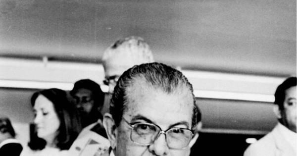 Corpo de Jarbas Passarinho é enterrado em Brasília com honras ...