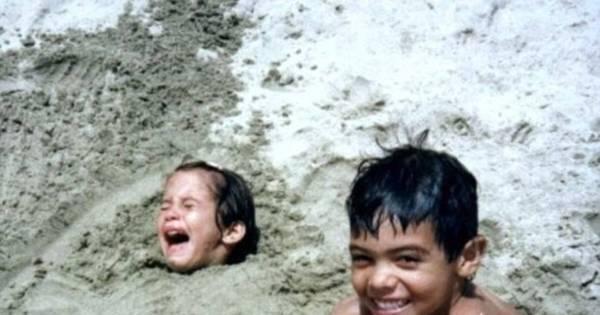 Photobomb e surpresas: veja piores recordações de viagens - Fotos ...