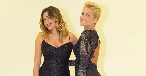 Veja vestido escolhido por Sasha para festa de formatura ...