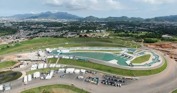 Rio 2016: PF cumpre mandado no consórcio responsável por obras ...