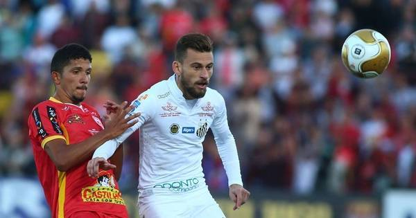 Santos enfim confirma contratação do meia Yuri, vice-campeão com ...
