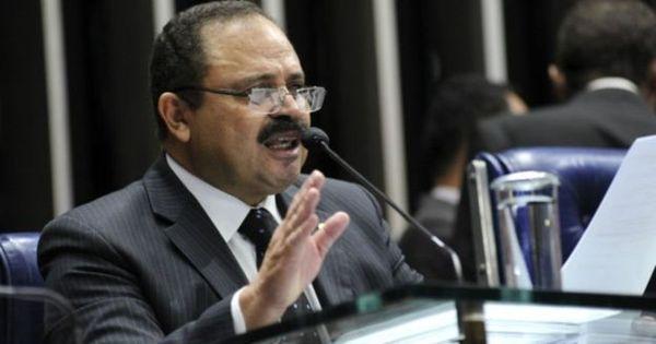 Ministro do STF autoriza quebra de sigilo bancário de Waldir ...
