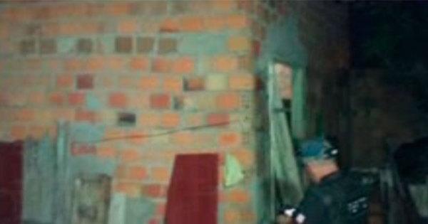 Vizinho mata homem com estilhaço de vidro após descobrir relação ...