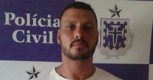 Foragido de SP é preso acusado de estupro contra sobrinha de ...