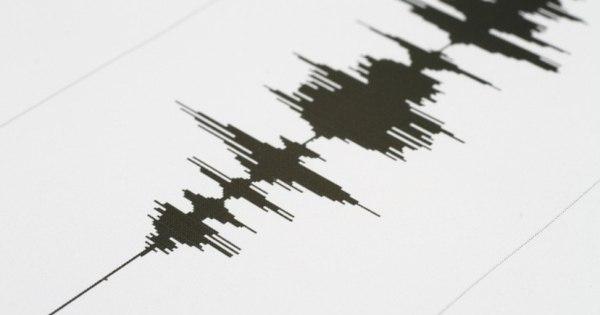Forte terremoto atinge costa oeste do México, diz Serviço Geológico ...
