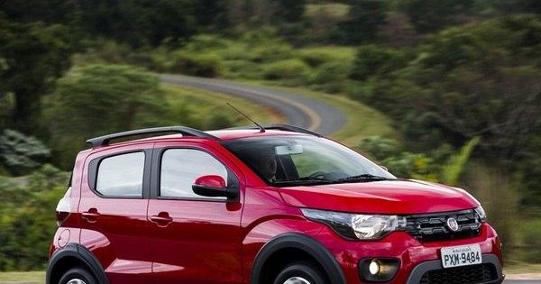 A partir de R$ 39.300, Fiat Mobi Way aposta no custo/ benefício e na ...