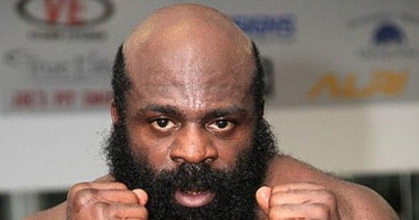 Lutador Kimbo Slice morre aos 42 anos - Fotos - R7 Mais Esportes