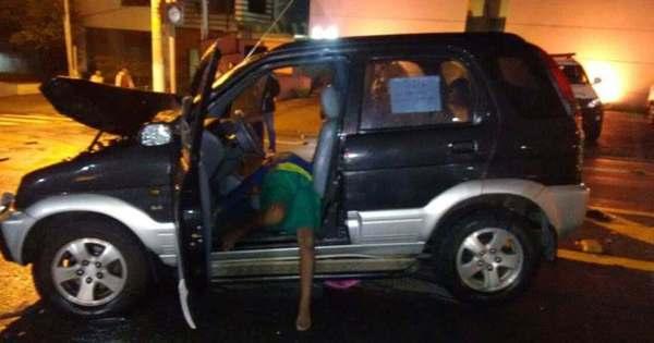 PMs mudam versão sobre tiro em criança - Notícias - R7 São Paulo