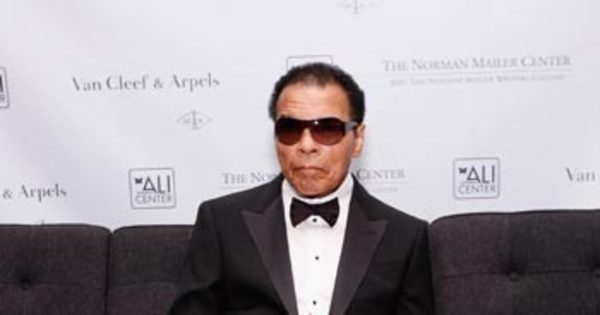 Ingressos para o funeral de Muhammad Ali são vendidos por cerca ...