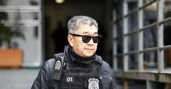 Cinco perguntas para entender a prisão do 'Japonês da Federal ...