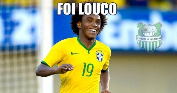 Internautas se vingam da Alemanha com 7 a 1 do Brasil sobre Haiti ...